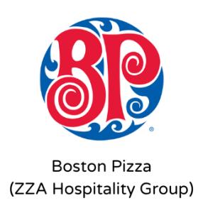 Boston Pizza (ZZA Hospitality Group)