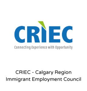 CRIEC - Calgary Region Immigrant Employment Council