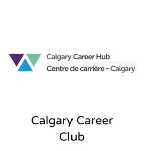 Calgary Career Club
