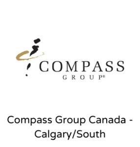 Compass Group Canada - Calgary/South