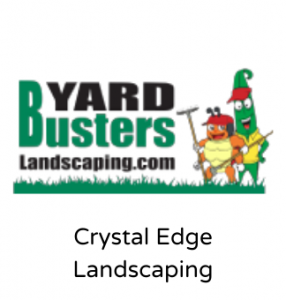 Crystal Edge Landscaping