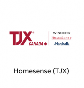 Homesense (TJX)