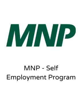 MNP - Self Employment Program
