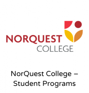 NorQuest College – Student Programs