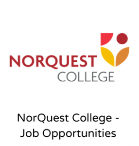 NorQuest College - Job Opportunities