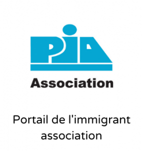 Portail de l'immigrant association