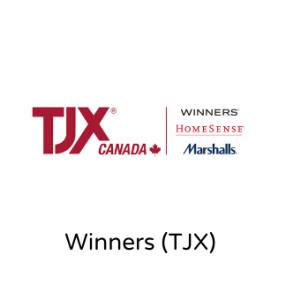 Winners (TJX)