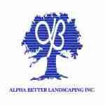 Alpha Better Landscaping Inc.