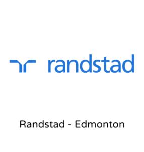 Randstad - Edmonton