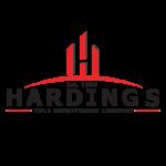 Harding's - Your Improvement Compnay