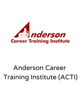 Anderson Career Training Institute (ACTI)