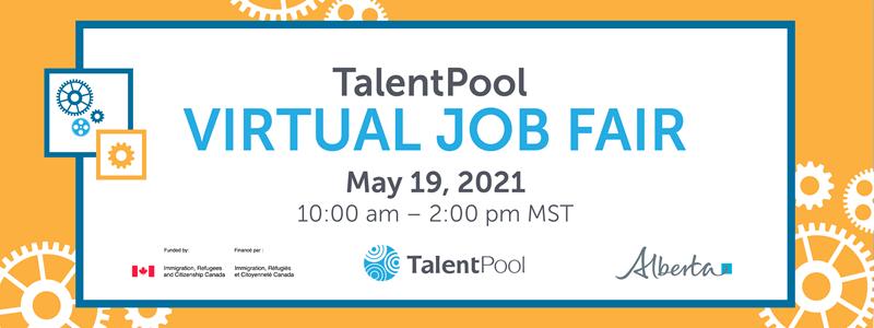 May 19 Job Fair