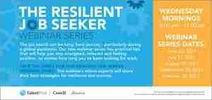 Resilient Job Seeker