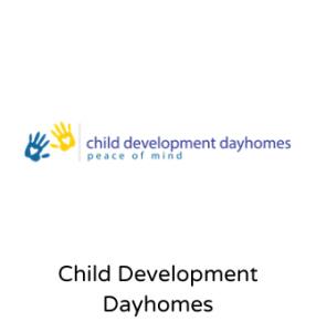 Child Development Dayhomes