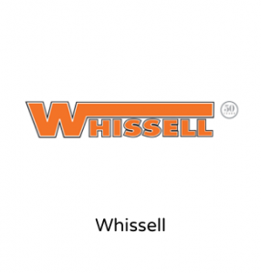 Whissell