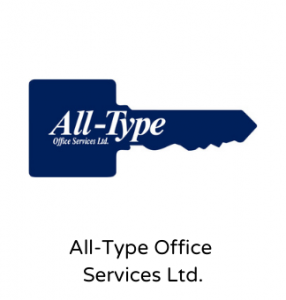 All-Type Office Services Ltd.