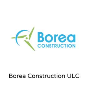 Borea Construction ULC