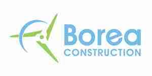 Borea Construction ULC logo