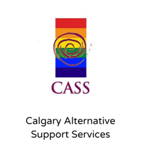 Calgary Alternative Support Services