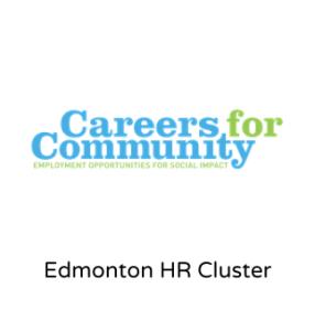 Edmonton HR Cluster